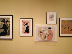 The Paris Of Toulouse Lautrec Prints And Posters Museum Of